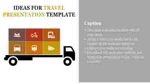 travel presentation template-Ideas For TRAVEL PRESENTATION TEMPLATE