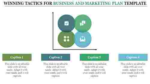 Business%20And%20Marketing%20Plan%20Template%20With%20Circles