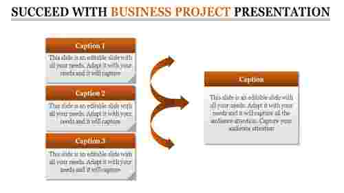 business project presentation ppt