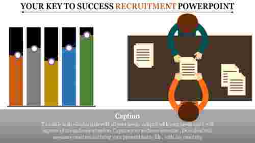 recruitment powerpoint-YOUR KEY TO SUCCESS RECRUITMENT POWERPOINT