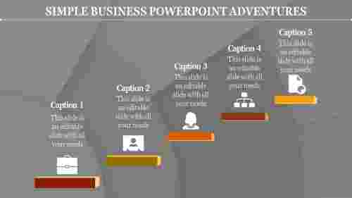 simple business powerpoint templates