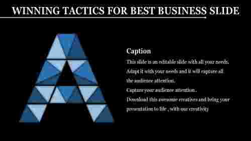 best business slides
