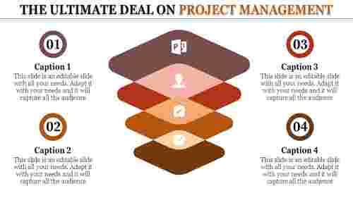 Creative project management powerpoint