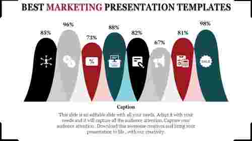 best marketing presentation templates