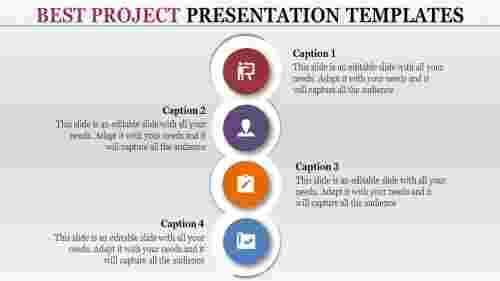 best project presentation templates