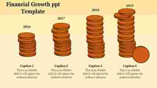 template powerpoint finance