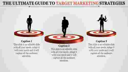 Target Marketing Strategies - 3 Stages