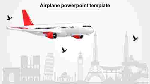 Attractive%20Airplane%20PowerPoint%20PPT%20Template