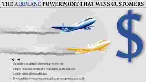 airplanepowerpointtemplate