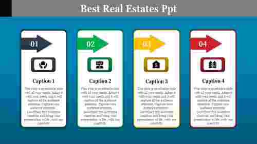 real estate powerpoint presentation te