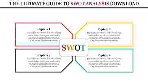 clear swot analysis download