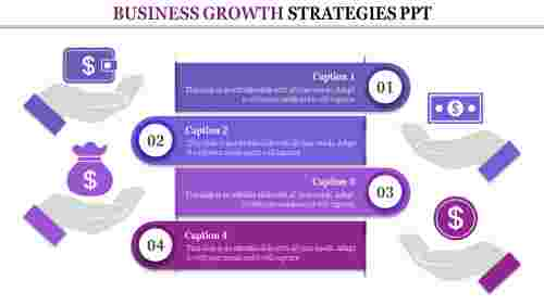 business growth strategies ppt-BUSINESS GROWTH STRATEGIES PPT