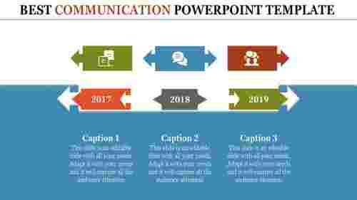 Communicationpowerpointtemplate-ArrowDesigns