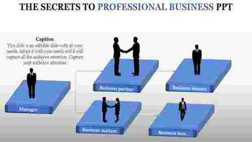 professionalbusinessPPT