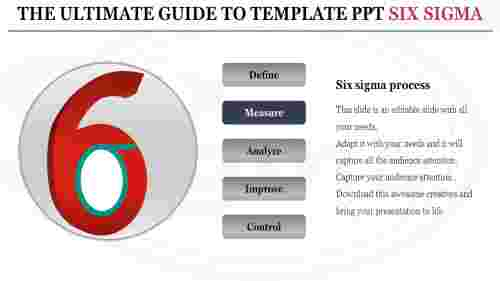 template ppt six sigma-THE ULTIMATE GUIDE TO TEMPLATE PPT SIX SIGMA-style 4