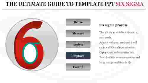 template ppt six sigma-THE ULTIMATE GUIDE TO TEMPLATE PPT SIX SIGMA-style 6