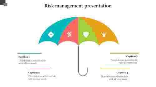 Umbrella risk management presentation