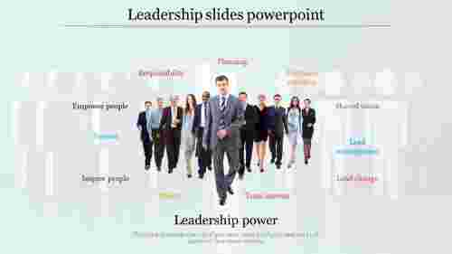 BestLeadershipslidePowerPoint