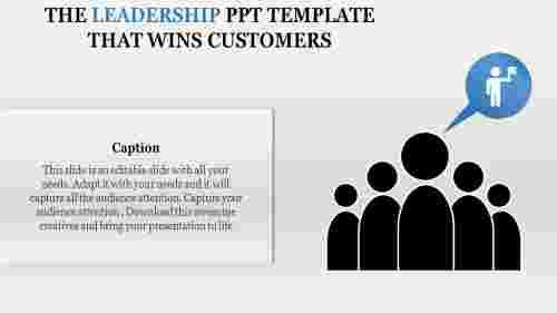 LeadershipPPTtemplatecharacteristics