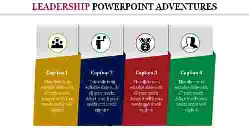 ThesimpleleadershipPowerPointpresentation