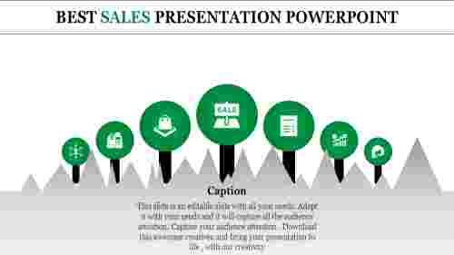 sales presentation powerpoint