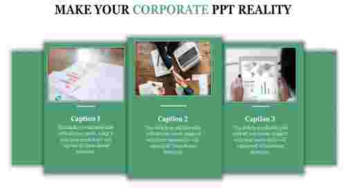 corporate PPT