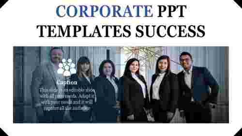 corporate PPT templates