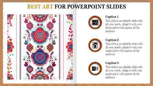 art for powerpoint slides