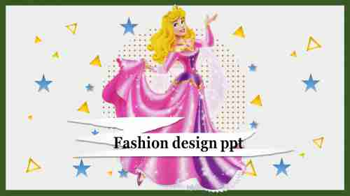 amazing fashion powerpoint templates