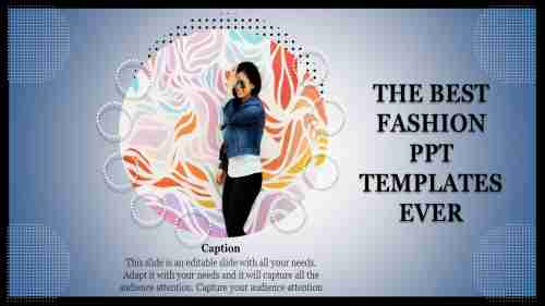 innovative fashion powerpoint templates