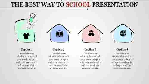 Sketchedschoolpresentationtemplate