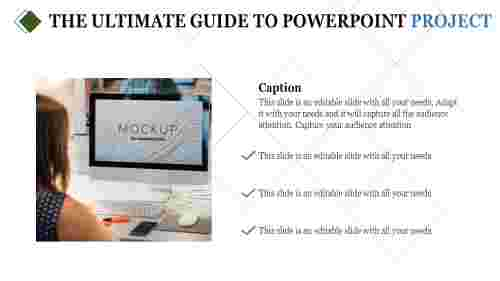 powerpoint project template a ultimate guide