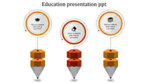 Incredible education powerpoint templates for business