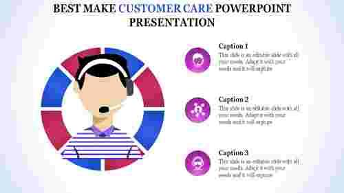customercarepowerpointpresentationwithhumanicons