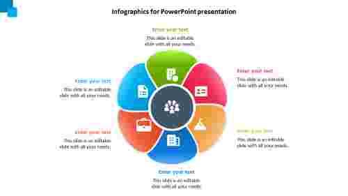 Infographics%20for%20PowerPoint%20presentation%20in%20flower%20model