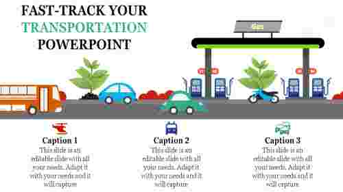 transportationpowerpointtemplateswithicons
