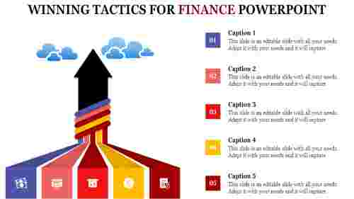 finance powerpoint-Winning Tactics For FINANCE POWERPOINT