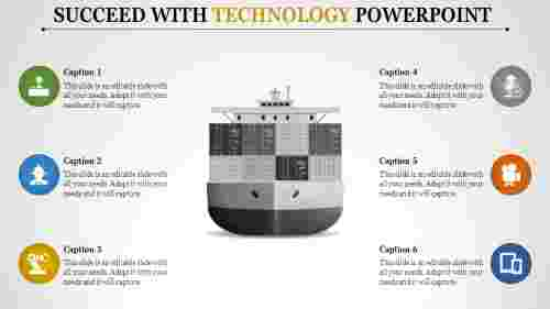 Ship%20model%20technology%20PowerPoint%20templates