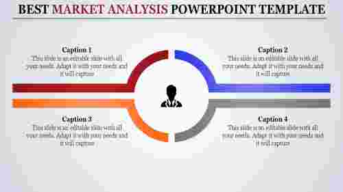 Business Market Analysis Powerpoint Template