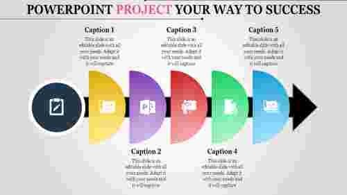 Arrowpowerpointproject
