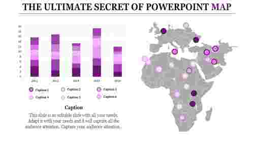 powerpoint map-The Ultimate Secret Of POWERPOINT MAP