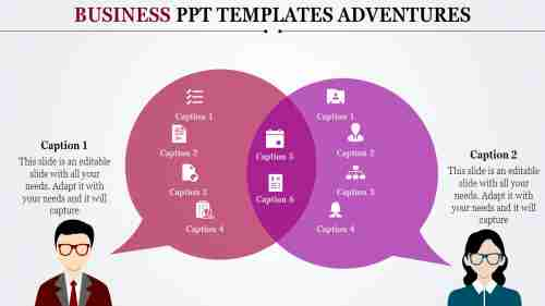 CommunicationbusinessPPTtemplates
