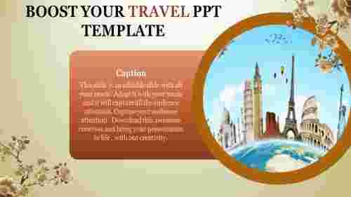 TravelPPTtemplatebenefits
