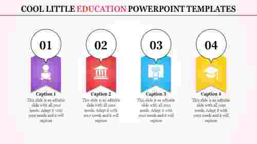 education powerpoint templates for professional business