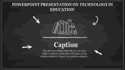 A one noded powerpoint presentation on technology