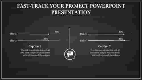 A two noded project powerpoint presentation