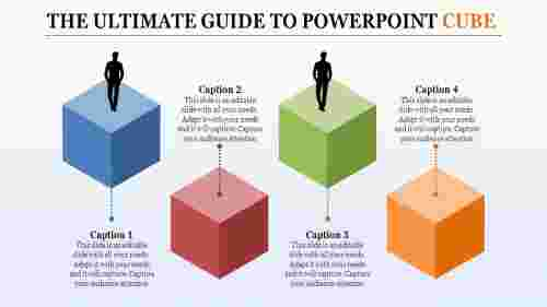 powerpoint cube template-The Ultimate Guide To Powerpoint Cube-style 1