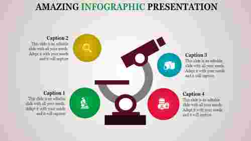 Infographic Presentation - Technology