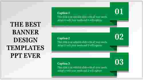 banner design templates ppt-The Best Banner Design Templates Ppt Ever-green