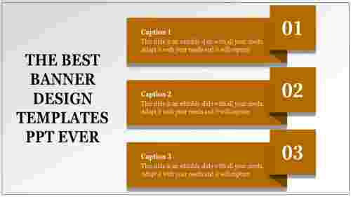 banner design templates ppt-The Best Banner Design Templates Ppt Ever-orange